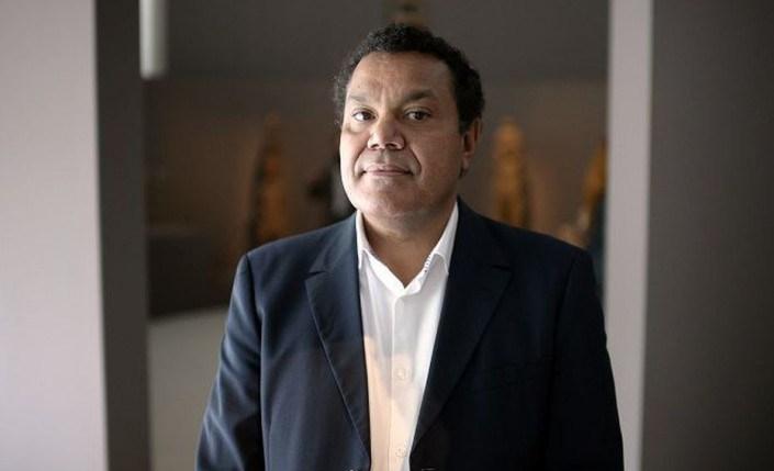 Emmanuel Kasarhérou, du CCT au QuaiBranly