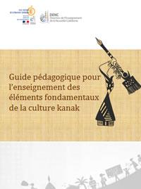 Enseignement des éléments fondamentaux de la culture Kanak(EFCK)