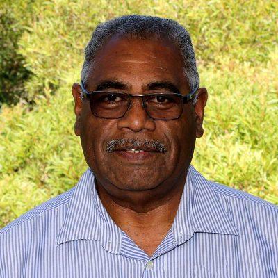 Eddy Wayuone Wadrawane, de l'anthropologie àl'école
