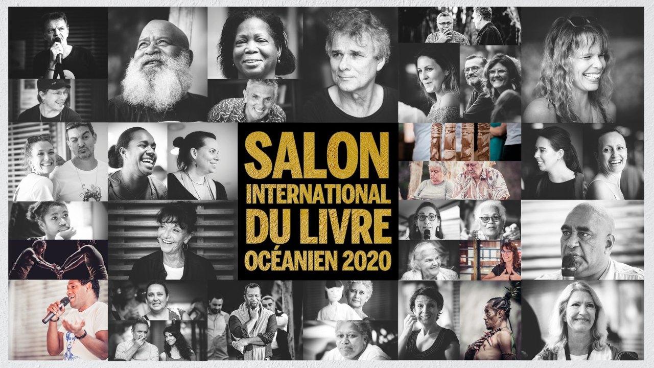 Le Salon international du Livre océanien(SILO)